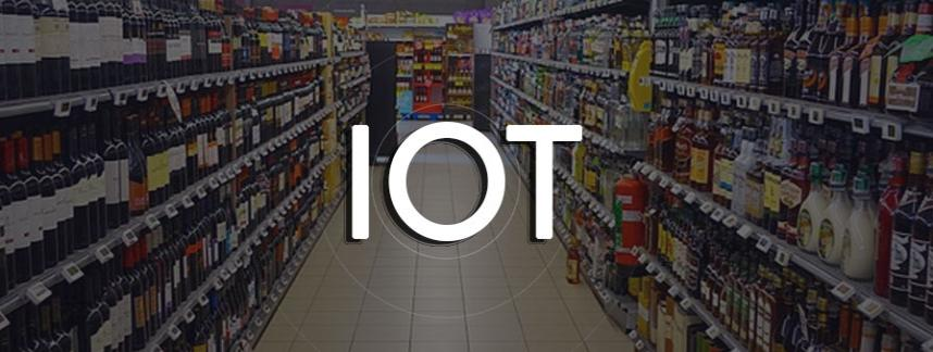 IoT in retail sector