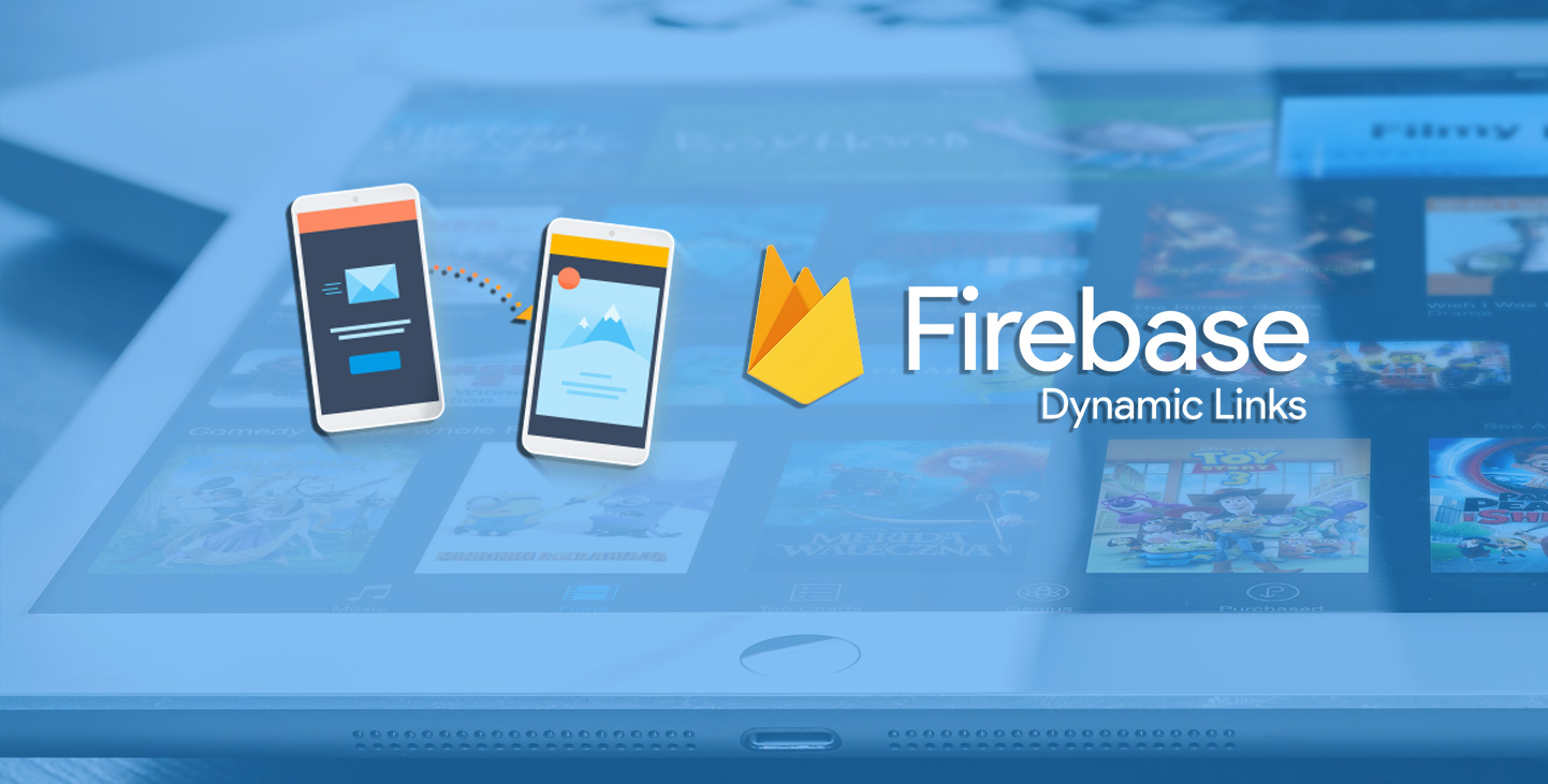 firebase dynamic links