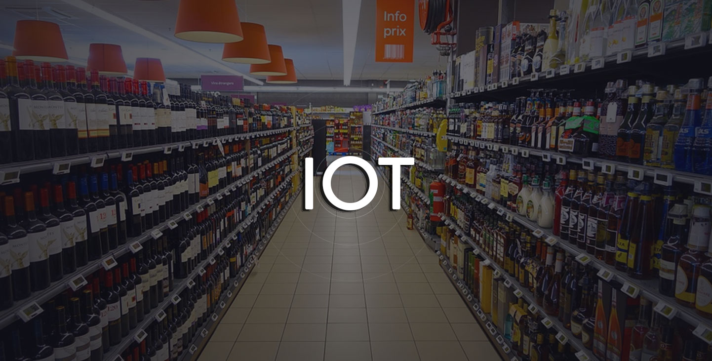 IoT application app development