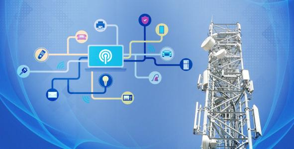 IoT: A Game Changer for Telecom Industry