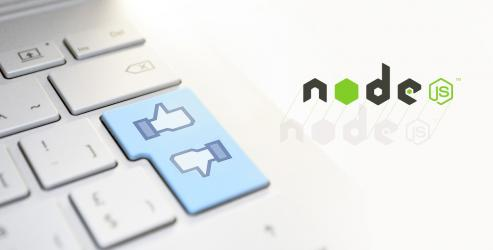 Node.Js For Web Application Development - Pros & Cons!