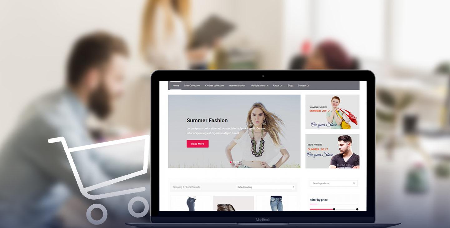 Benefits Of Hiring Professional Ecommerce Web Design & Development