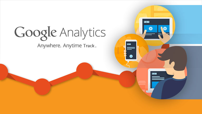 Google Analytics for mobile app developers