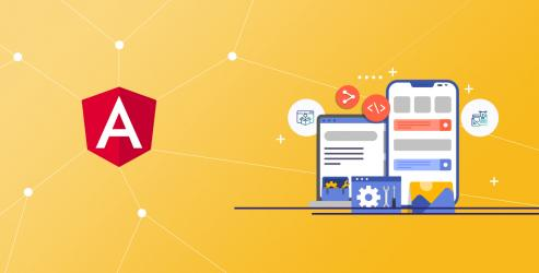 Build Dynamic and Enterprise-ready Apps With AngularJS