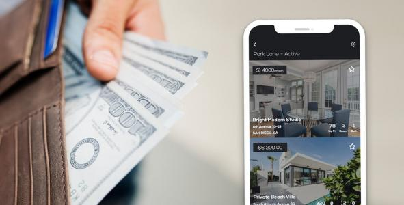 real estate mobile app development company