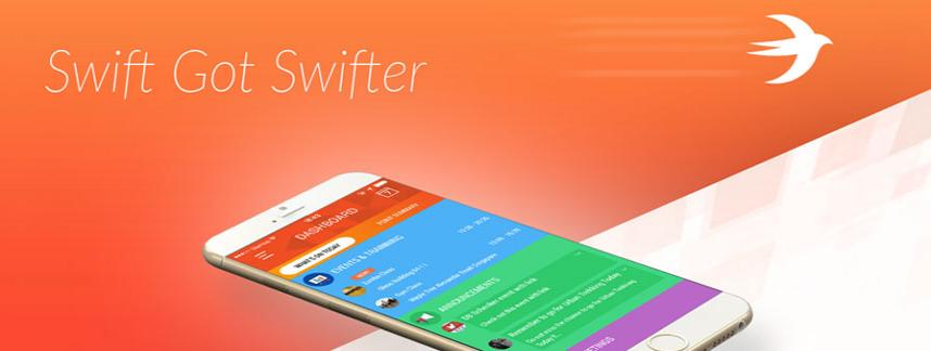 Swift app development company