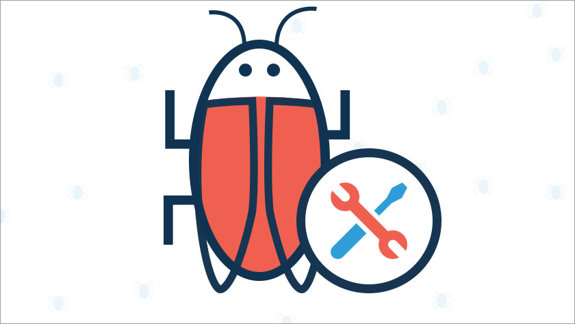 mobile app development bug fixing tool