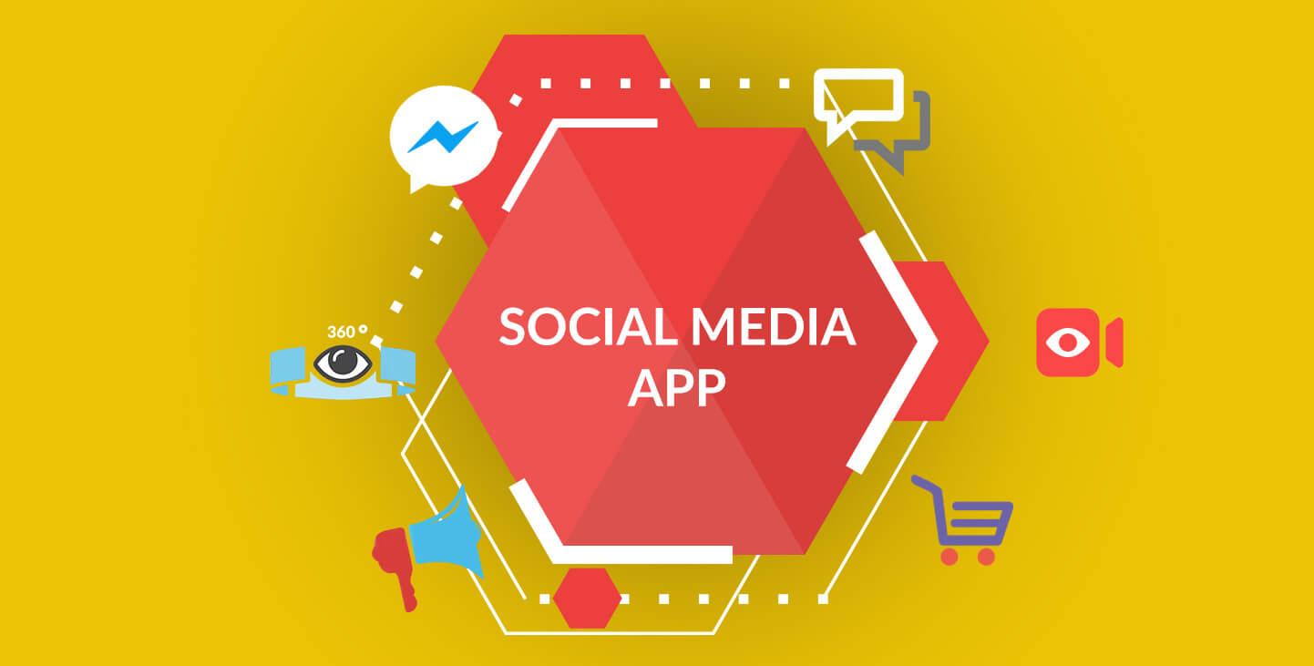 Social Media App Development: Trends & Statistics- Rootinfosol