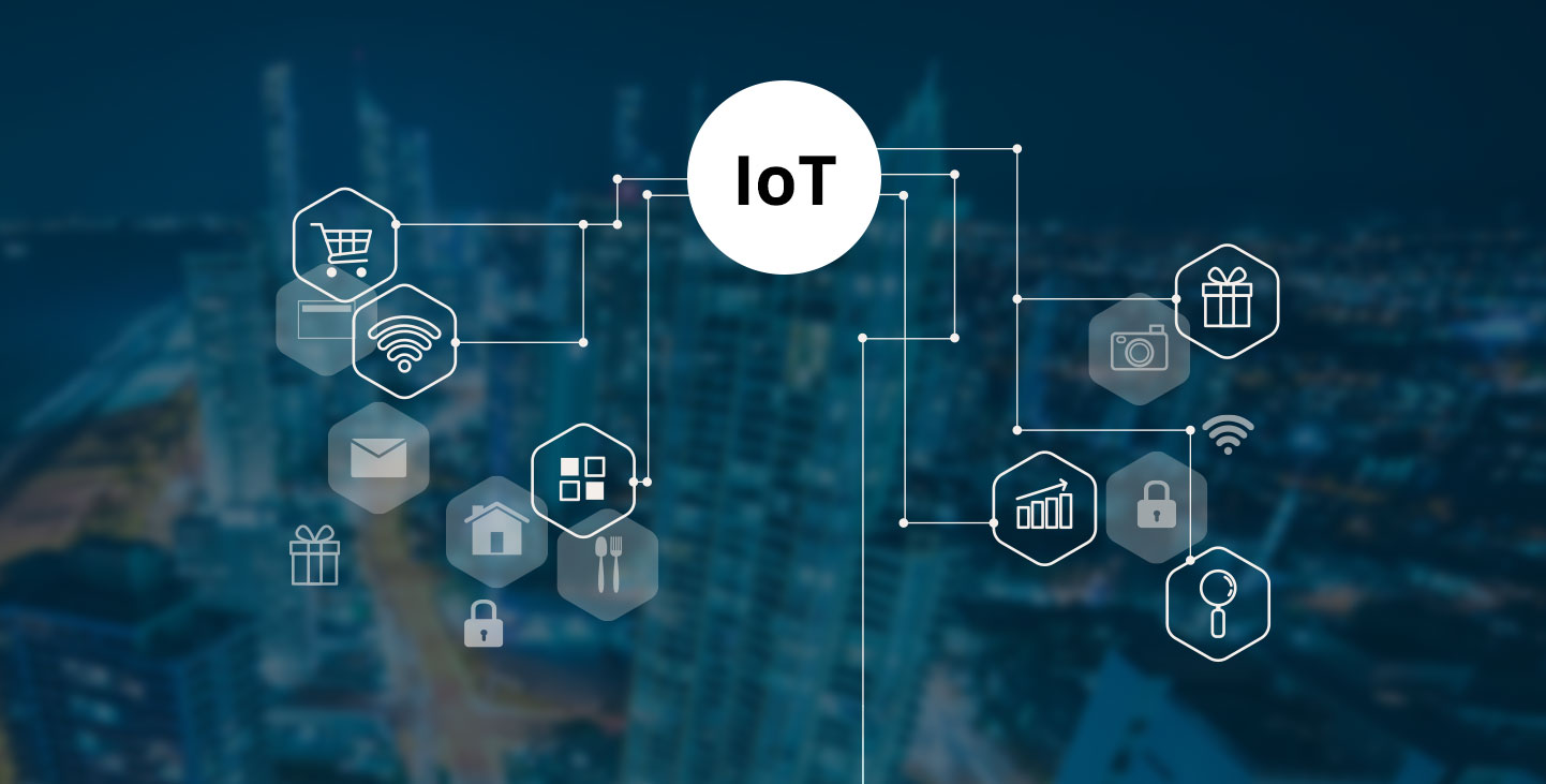 IoT Application Development Solutions to the Complex Issues In Business