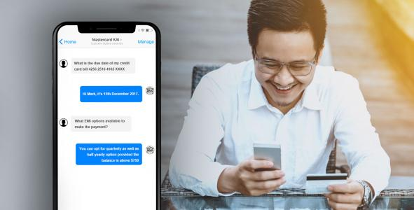 chatbot development services for banking sector