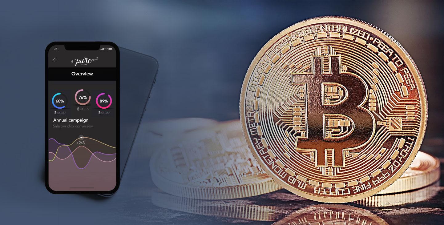 Bitcoin Wallet and Price Exchange App Development Solutions
