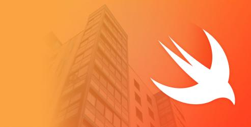 swift ios app development